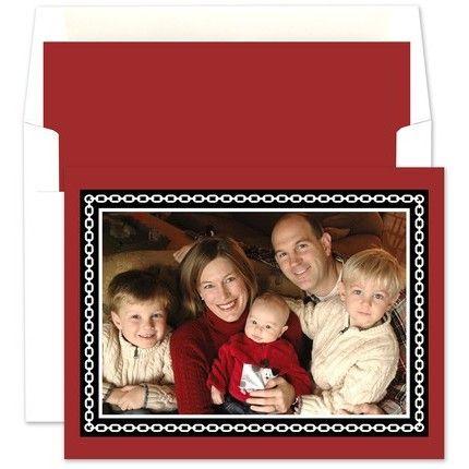 Red Link Digital Photo Card