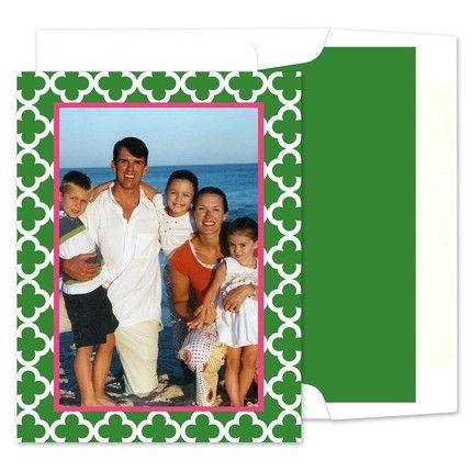 Bristol Tile Photo Card