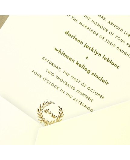 Mykonos Invitation