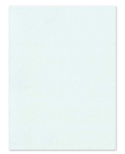 Beach Glass Letterhead