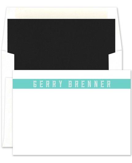 Banner Flat Card