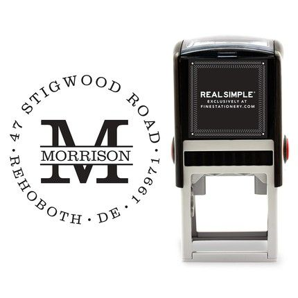 Morrison Stamp