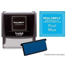 Matching Refill - Pool Blue