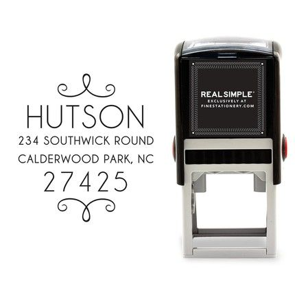 Hutson Stamp