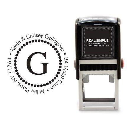Groves Stamp
