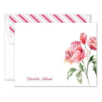 Andie Flat Card