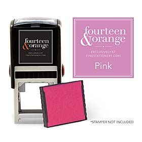 Pink Matching Refill