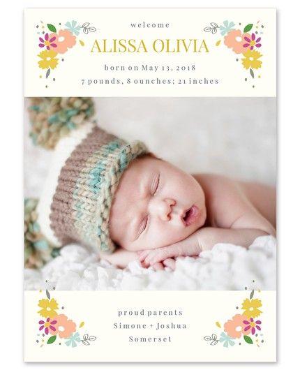 Alissa Announcement