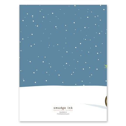 Wagon Tree Greeting Card