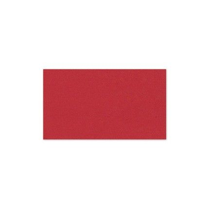 Stetson Red Calling Card