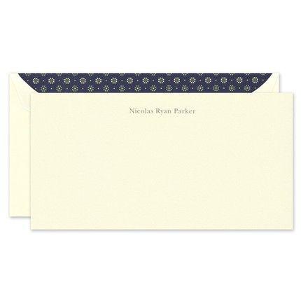 Park Avenue Flat Card