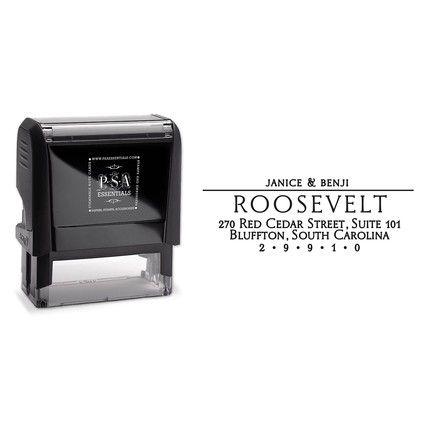 Roosevelt Stamp