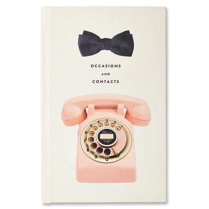 Little Black Address Book