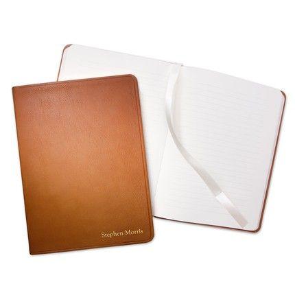 British Tan Leather Journal