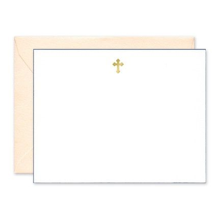 Foil Cross Boxed Set