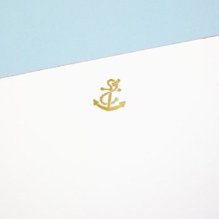 Foil Anchor Boxed Set