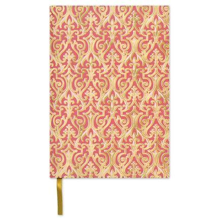 Pink Foil Journal