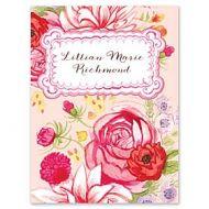 Bonnie Marcus Wedding 122890 122879 Thank You Note