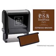 Matching Refill-Espresso Brown