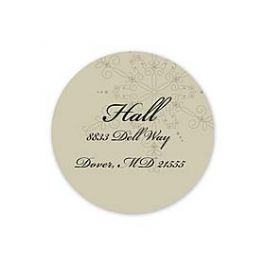 Take Note! Designs Happy Holidays 2012 112326 112294 Address Labels