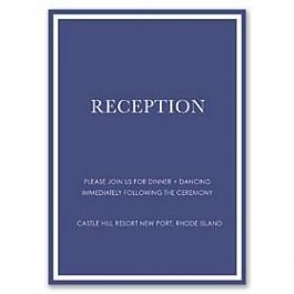 Real Simple Wedding 2014 120115 119988 Reception Card