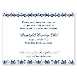 Lolo Lincoln Wedding 124468 124416 Reception Card