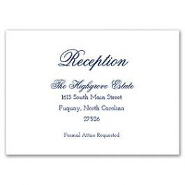Lolo Lincoln Wedding 124476 124422 Reception Card