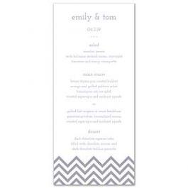 Lolo Lincoln Wedding 124482 124428 Menu Card