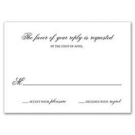 Lolo Lincoln Wedding 124493 124434 Response Card
