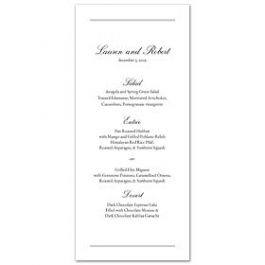 Lolo Lincoln Wedding 124506 124446 Menu Card
