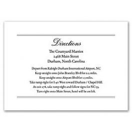 Lolo Lincoln Wedding 124508 124446 Directions Card
