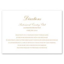 Lolo Lincoln Wedding 124524 124458 Directions Card