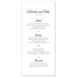Lolo Lincoln Wedding 124526 124461 Menu Card