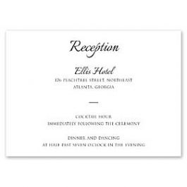 Lolo Lincoln Wedding 124528 124461 Reception Card