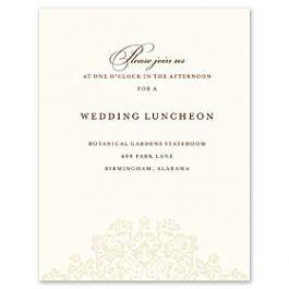 Stacy Claire Boyd Wedding Album 2012 111607 111439 Reception Card