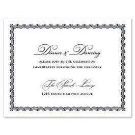 Stacy Claire Boyd Wedding Album 2012 111717 111547 Reception Card