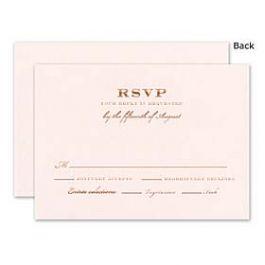 William Arthur Weddings Volume 3 2014 119311 118830 Response Card