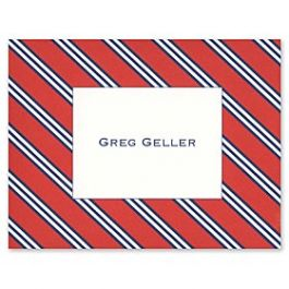 Boatman Geller Social Stationery 2006 71419 52344 Thank You Note