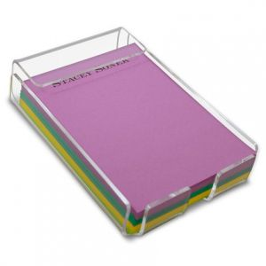 Assorted Colors Jotter Notes