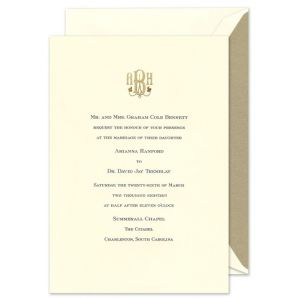 Estate Invitation