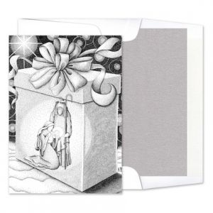 Gift Greeting Card
