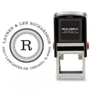 Radiant Stamp