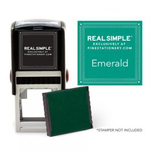 Emerald Ink Refill