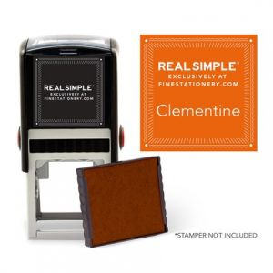Clementine Ink Refill