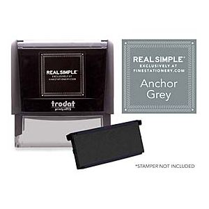 Matching Refill - Anchor Grey