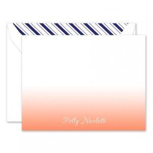 Arcadia Flat Card