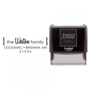 Weston Stamp