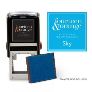 Square Sky Ink Refill