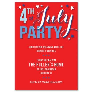 barbecue party invitations bbq fine stationery