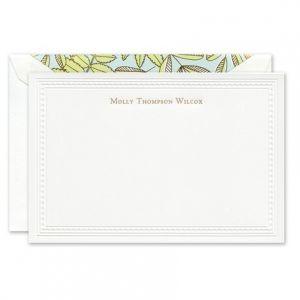 Estate Flat Card